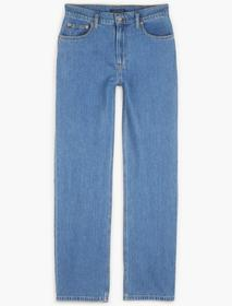 Lucky Brand Relaxed Stove Pipe Jean