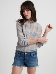 Lucky Brand The Cut Off