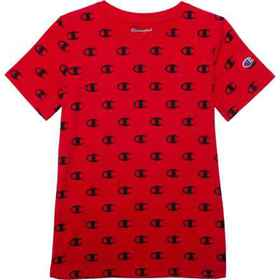 AOP Graphic T-Shirt - Short Sleeve (For Big Boys)