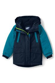 Lands End Toddler Girls Squall Waterproof Winter P