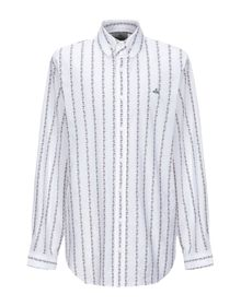 VIVIENNE WESTWOOD - Patterned shirt