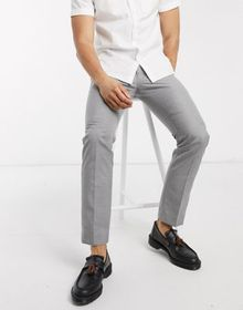 French Connection smart pants in skinny fit
