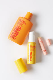 Anthropologie Solid & Striped Travel-Sized Suncare