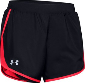 Under Armour UA Fly-By 2.0 Shorts - Women's