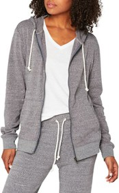Threads 4 Thought Triblend Zip Hoodie - Women's