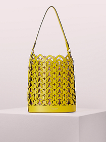 Kate Spade dorie medium bucket bag