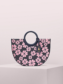 Kate Spade on purpose circle tote