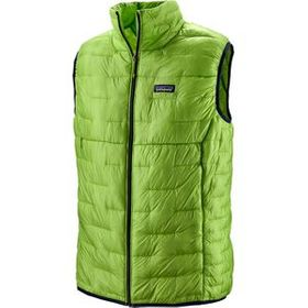 Patagonia PatagoniaMicro Puff Insulated Vest - Men