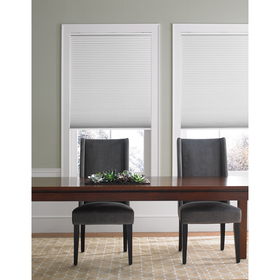 Roller Shade Cordless Black Out Cellular Shade - S