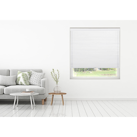 Glowe Cordless Cellular Shade - Bright White