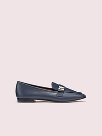 Kate Spade catroux loafers
