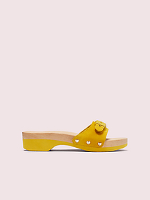 Kate Spade dr. scholl's x kate spade new york sued