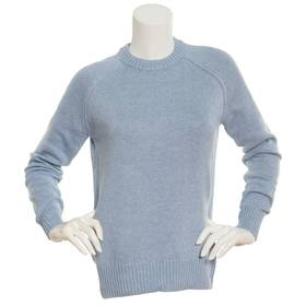 Womens Jeanne Pierre Perfect Crew Neck Sweater