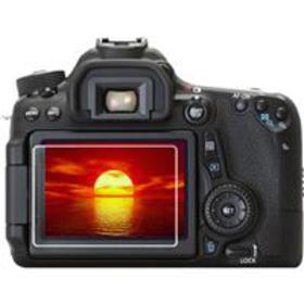 ProOPTIC Glass Screen Protector for Canon 7D Mark