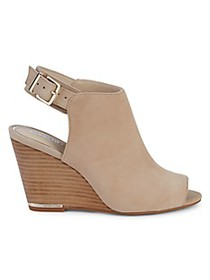 Kenneth Cole New York Merrick Suede Wedge Sandals