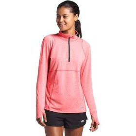 The North Face The North FaceEssential 1/2-Zip Top