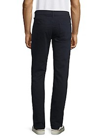 7 For All Mankind Slim-Fit Twill