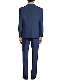 Lauren Ralph Lauren Classic Fit Wool Suit
