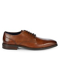 Cole Haan Dawes Leather Derby Shoes
