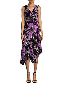 Parker Loreena Wrap Dress