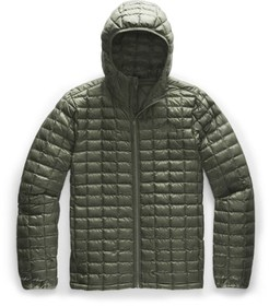 The North Face ThermoBall Eco Insulated Hoodie - M