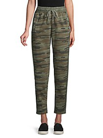 C&C California Camouflage Jogger Pants