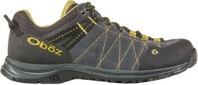 Oboz Hyalite Low Hiking Shoes - Men's
