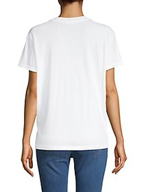 n:Philanthropy Graphic Short-Sleeve Cotton Tee