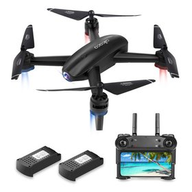Drone with Camera - RC Drones for Beginners, WiFi