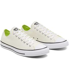 Converse Chuck Taylor All Star Slub Canvas - Ox