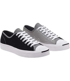 Converse Jack Purcell Color Blocked - Ox