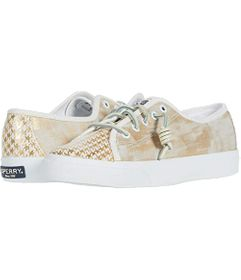 Sperry Seacoast Houndstooth