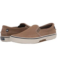 Sperry Halyard Slip-On Suede