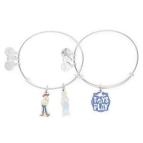 Disney Toy Story 4 Bangle Set by Alex and Ani
