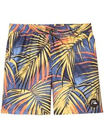 Quiksilver Kids Tropical Flow Volley 15 Jam/Volley
