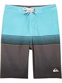 Quiksilver Kids Highline Slab 18 Boardshorts (Big