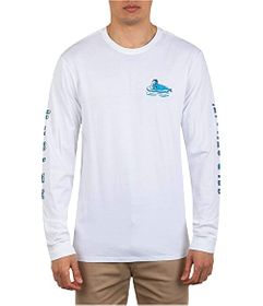 Hurley Cold Chillin Long Sleeve