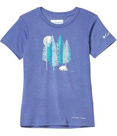 Columbia Kids Ranco Lake™ Short Sleeve Tee (Little