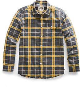 The North Face Stayside Chamois Shirt - Men's