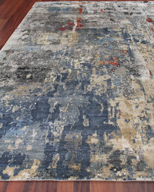 Exquisite Rugs Barrington Hand-Tufted Rug 10' x 14