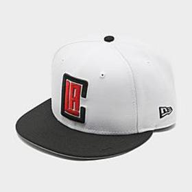 New Era Los Angeles Clippers NBA Embroidered Logo