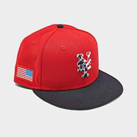 New Era New York Mets MLB Stars and Stripes 9FIFTY