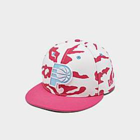 New Era Indiana Pacers 9FIFTY Color-Changing Snapb