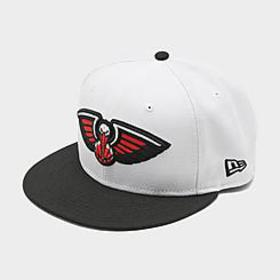 New Era New Orleans Pelicans NBA Embroidered Logo