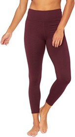 Threads 4 Thought Claire Mid-Rise Ankle Leggings -