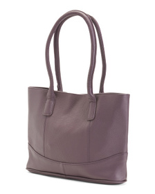 AMERILEATHER Casual Leather Handbag