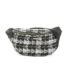 RAMPAGE Plaid Belt Bag