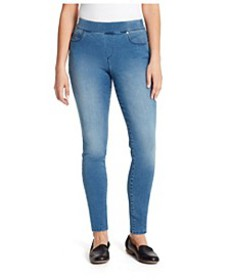 Women's Avery Pull On Slim Jeans Pant