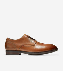 Cole Haan Lewis Grand Plain Toe Oxford