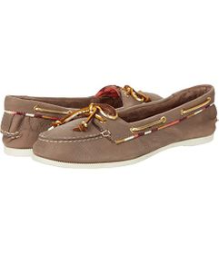 Sperry Audrey Satin Piping